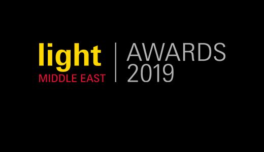 Coca-Cola Arena and Implosion shortlisted for Light Middle East Awards !