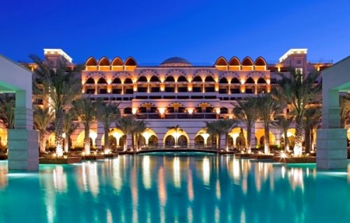 Jumeirah Zabeel Saray Resort
