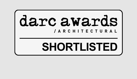 We made the shortlist !