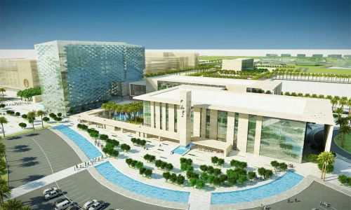 King Faysal Specialist Hospital & Research Centre