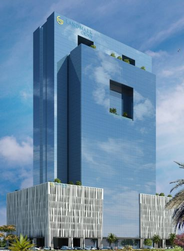 Edificio Landmark Group
