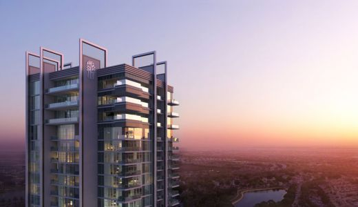 UMAYA completes lighting design for Banyan Tree Residences in Dubai.