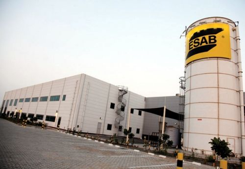 ESAB Offices